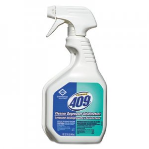 Formula 409 Cleaner Degreaser Disinfectant, Spray, 32 oz CLO35306EA 35306
