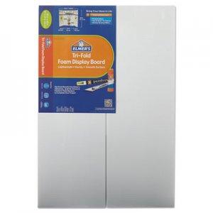 Elmer's CFC-Free Polystyrene Foam Premium Display Board, 24 x 36, White, 12/Carton EPI902090 902090