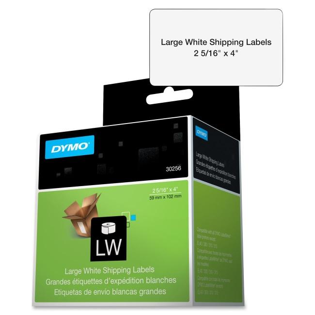Dymo Shipping Label 30256