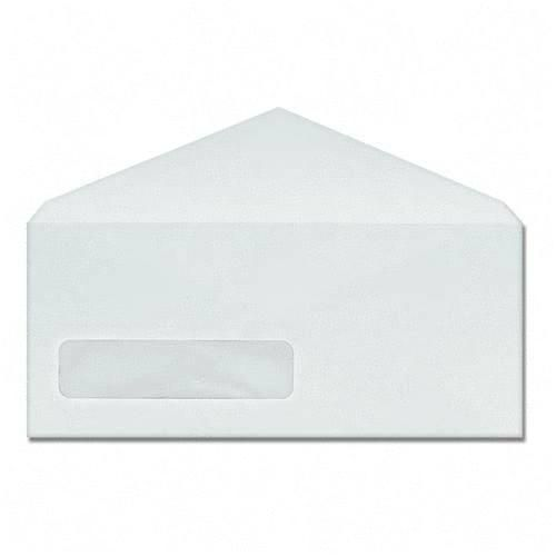 Mead Columbian Standard Poly-Klear Window Envelope CO160 QUACO160