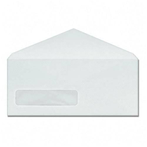 Mead Columbian Standard Poly-Klear Window Envelope CO160 QUACO160