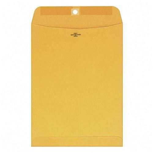 Mead Columbian Multipurpose Clasp Envelopes CO997 QUACO997