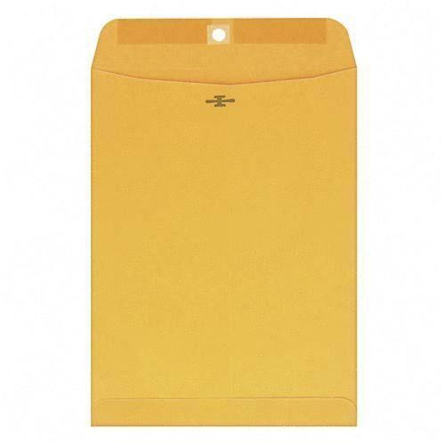 Mead Columbian Multipurpose Clasp Envelopes CO997 QUACO997