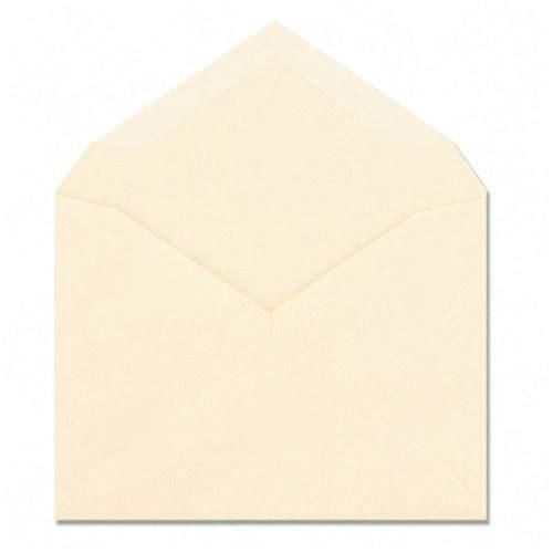 Mead Columbian Invitation Envelope CO268 QUACO268