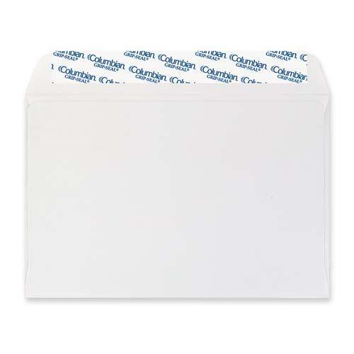 Mead Booklet Grip-Seal Envelope CO330 QUACO330