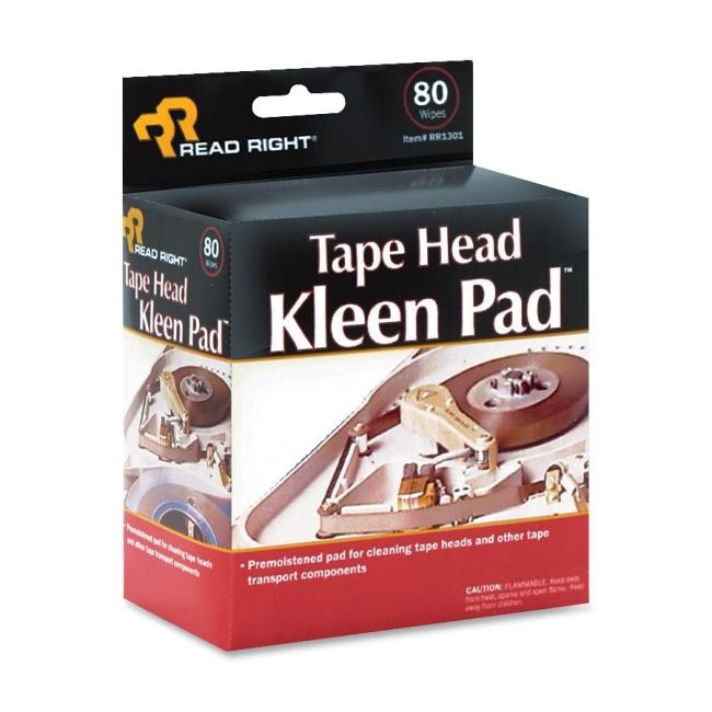 Ledu Tape Head Cleaning Pad RR1301 REARR1301
