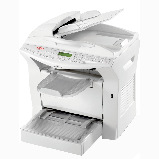 Oki Multifunction Printer 91653306 B4545