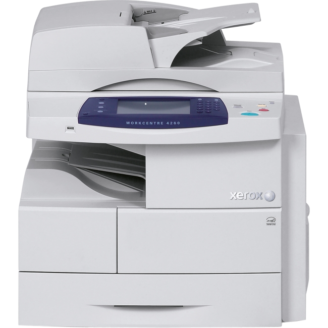 Xerox WorkCentre 4260 Multifunction Printer 4260/X 4260X