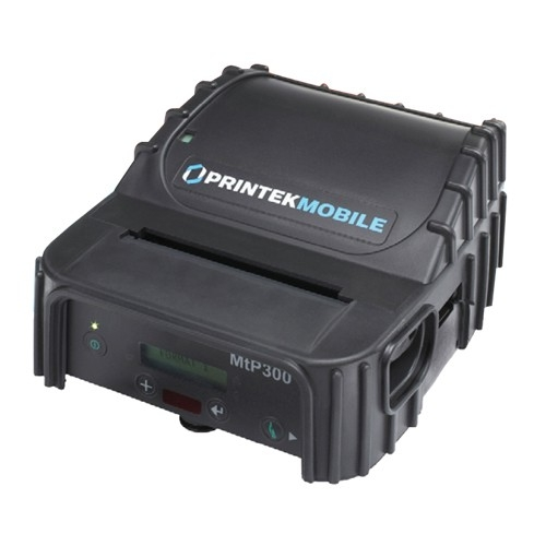 Printek Network Thermal Receipt Printer 91833 MtP300