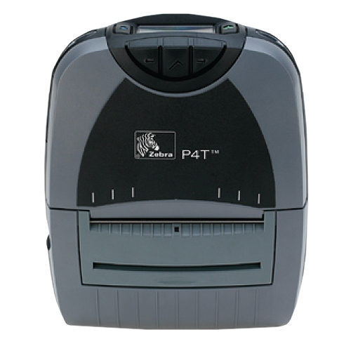 Zebra Mobile RFID Label Printer P4D-UU100001-00 RP4T