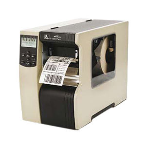 Zebra Network Thermal Label Printer 172-801-00000 170Xi4
