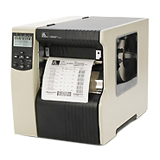 Zebra RFID Label Printer 113-801-00200 110Xi4