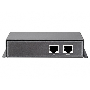 LevelOne PoE Repeater Indoor-1 Port POR-0100