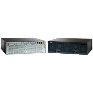 Cisco Integrated Services Router C3945-VSEC/K9 3945