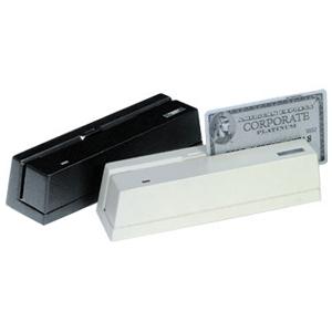 Logic Controls Magnetic Stripe Reader MR3000-BK MR3000