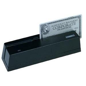Logic Controls Magnetic Stripe Reader MR3010-BK