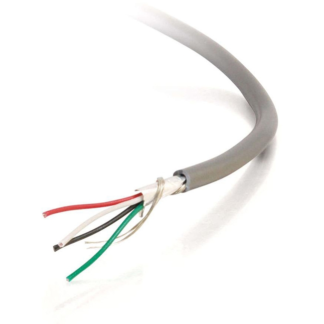 C2G Serial Cable 32266