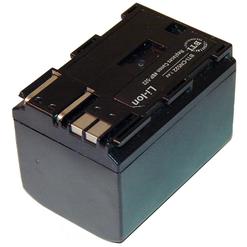 BTI Camcorder Battery CN522