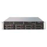 Supermicro A+ Server Barebone System AS-2021A-32R+F 2021A-32R+F
