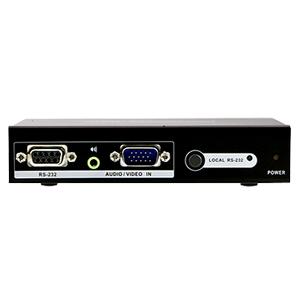 Aten Video Extender with Audio VE200