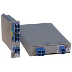 Omnitron iConverter CWDM Multiplexer 8877-0