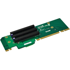 Supermicro Left Slot UIO Riser Card RSC-R2UU-3E8G