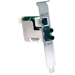 IMC McPC/PCI-Giga-MediaLinX Ethernet Media Converter 855-12922