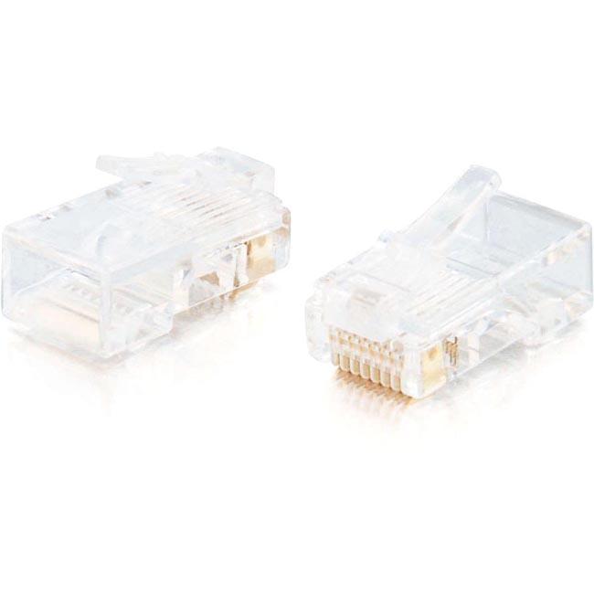 C2G Cat.5 Modular Plug 01939