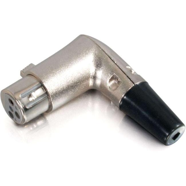 C2G XLR Inline Connector 40661