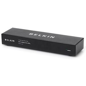 Belkin VGA Splitter WV-VGA124-SPL