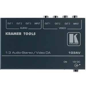 Kramer Video Splitter 103AV