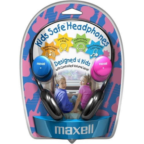 Maxell Kids Safe Headphone 190338 KHP-2
