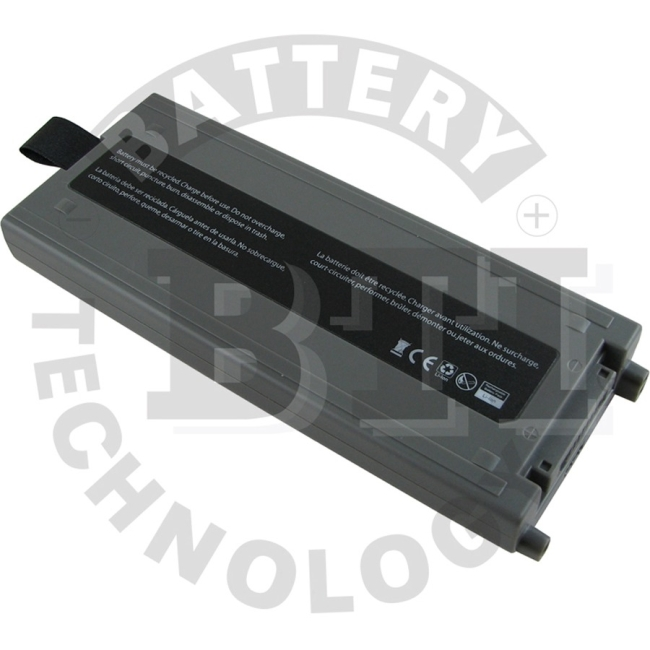 BTI Notebook Battery PA-CF19