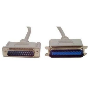 StarTech.com 6 ft Parallel Printer Cable - M/M PB6