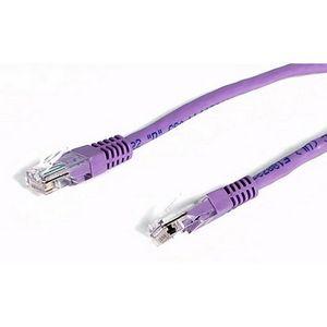 StarTech.com Cat5e UTP Patch Cable M45PATCH6PL