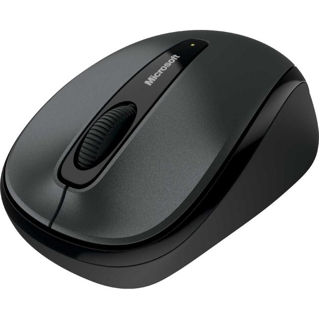 Microsoft Wireless Mobile Mouse GMF-00010 3500
