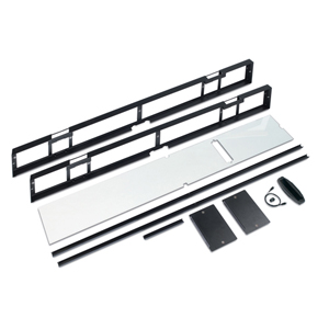 APC Rack Air Containment Front Assembly ACCS1003