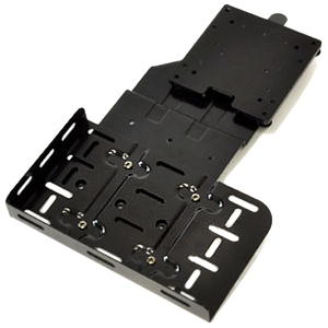Ergotron VESA CPU Mount Kit 97-527-009