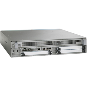 Cisco Aggregation Service Router HA Bundle ASR1002-10G-SHA/K9 1002
