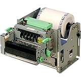 Star Micronics TUP900 Thermal Label Printer 39468000 TUP942-24