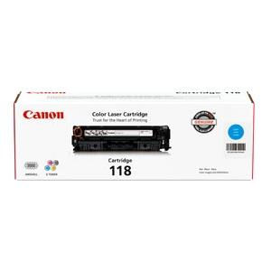 Canon CRG118 Toner Cartridge 2661B001 CRG-118