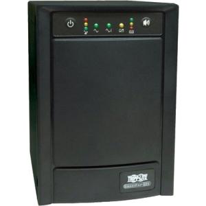 Tripp Lite 1050 VA Tower Line Interactive UPS TAA Compliant SMART1050SLTAA