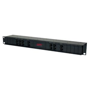 APC ProtectNet 24-Outlet Surge Protection Module PRM24