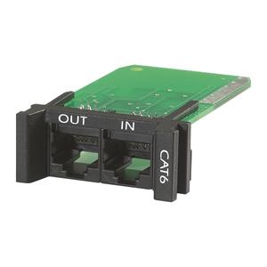APC 1-Outlet Surge Suppressor PNETR6