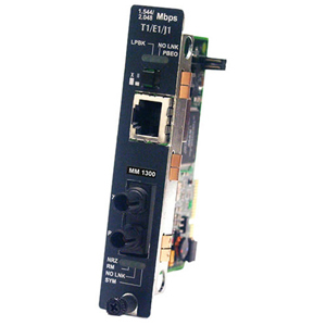 IMC Media Converter 850-14289 iMcV-T1/E1/J1
