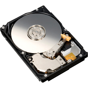 Toshiba MBD2 RC Series Hard Drive MBD2147RC