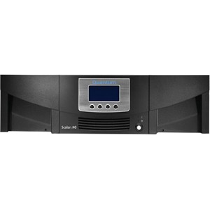Quantum Scalar i40 Tape Library LSC14-CH4G-119H