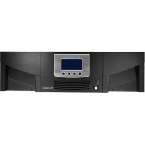 Quantum Scalar i40 Tape Library LSC14-CH4M-119H