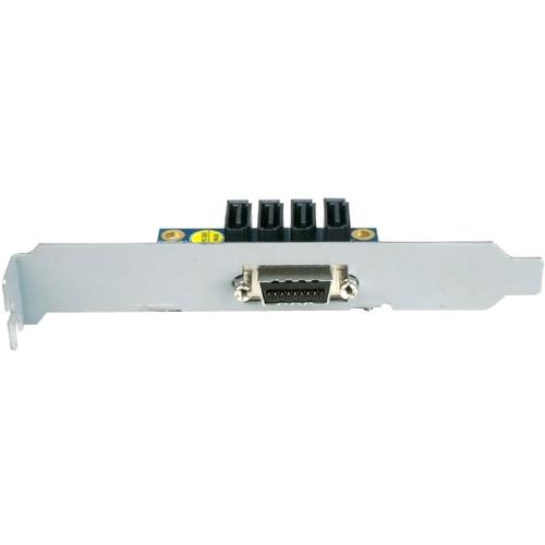 iStarUSA 4-ports SAS Controller ZAGE-H-4SA70