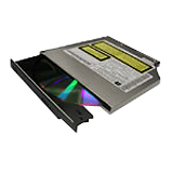 Fujitsu 8x DVD±RW Drive FPCDLD69AP
